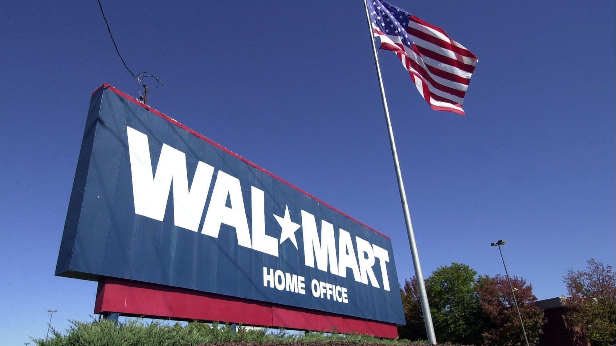 Starting wage $16 an hour for new Walmart warehouse in ...