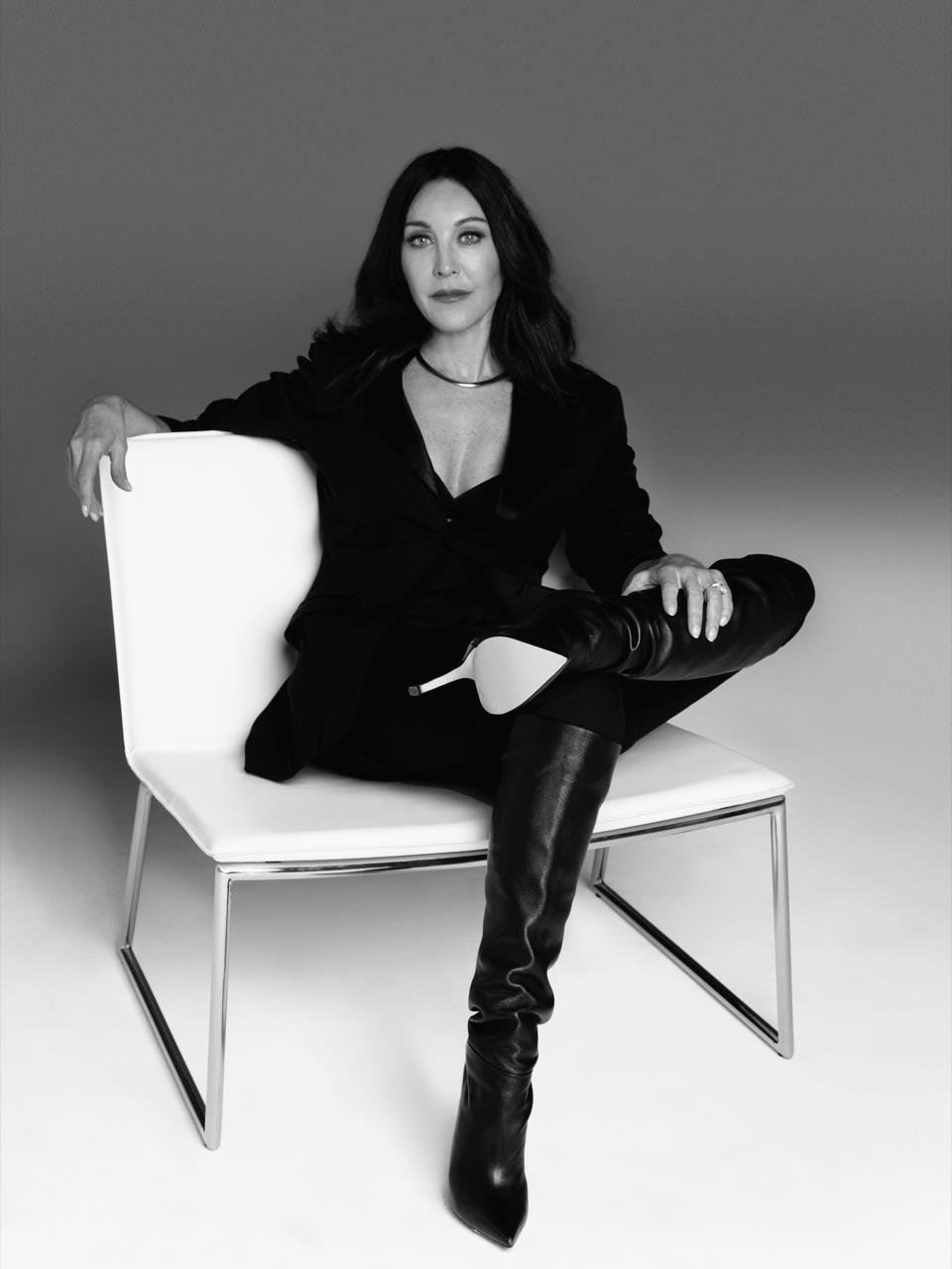 Shoe designer Tamara Mellon will discuss how to turn a passion into a career.