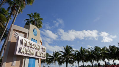 Miami Beach cracks down on tricky sales tactics, pricey food and drinks