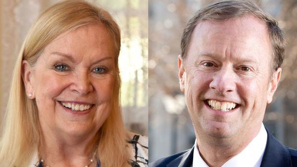 Almond, Brochin trade barbs over fundraising in Baltimore County executive race | Baltimore Sun