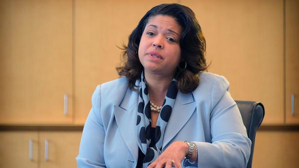 Baltimore County school board declines to release ethics report of Interim Superintendent White | Baltimore Sun