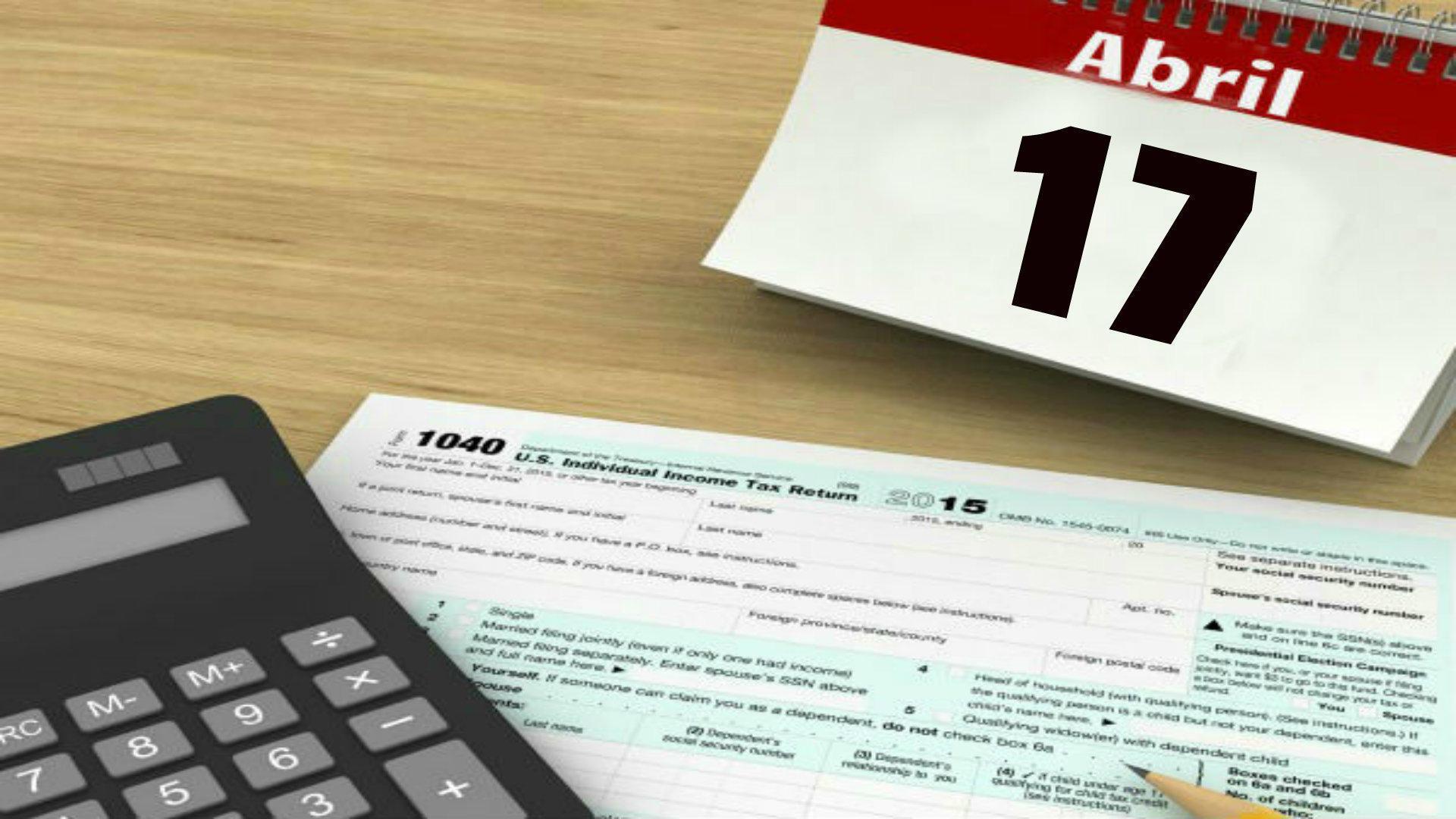 Todo lo que debe saber para la temporada de impuestos - El Sentinel