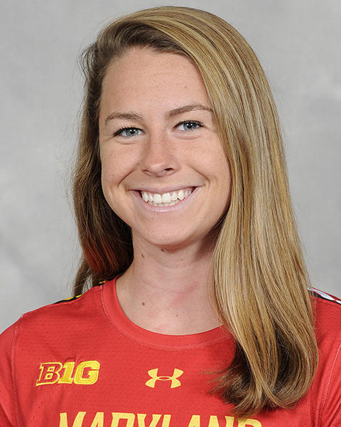 Lacrosse roundup (April 15): Whittle sets Maryland career goals mark in win over Ohio State