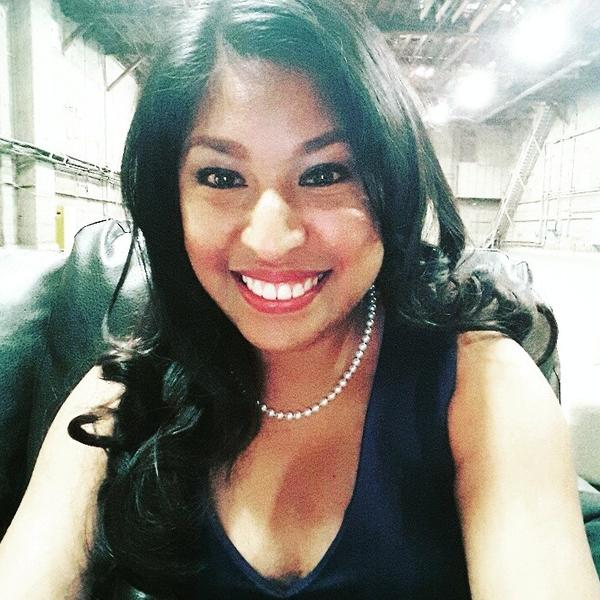 Angelica Hernandez