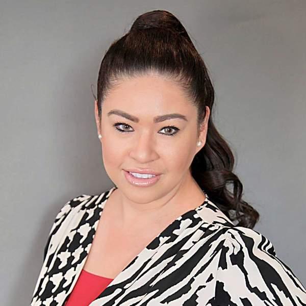 Reyna Marie Hernandez