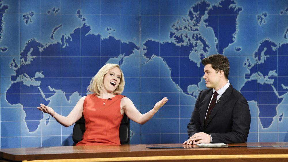 'SNL' makes fun of Laura Ingraham advertiser boycott led by Parkland student David Hogg