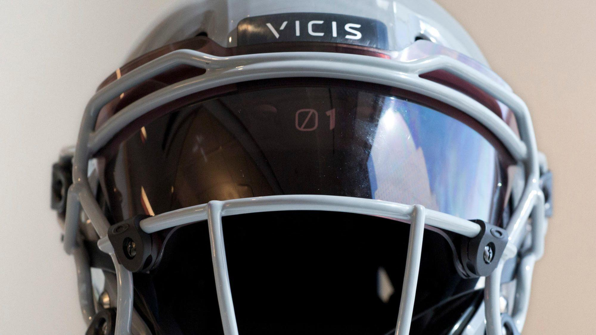 Nfl Bans Low Performing Helmets In Battle Against Ongoing