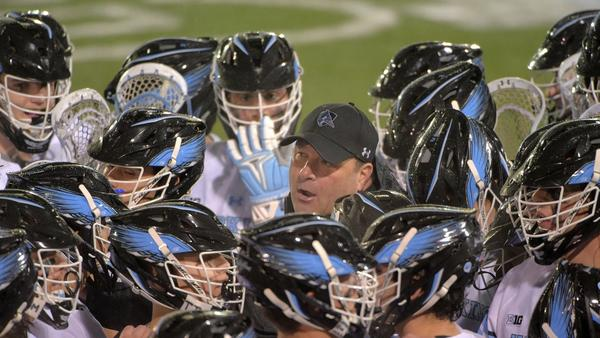 Johns Hopkins drops out of top five in men's lacrosse RPI, remains in top 10