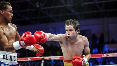 Excampeón mexicano es suspendido por posible dopaje