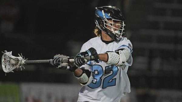 Johns Hopkins men's lacrosse in wait-and-see mode regarding starting attackman Shack Stanwick