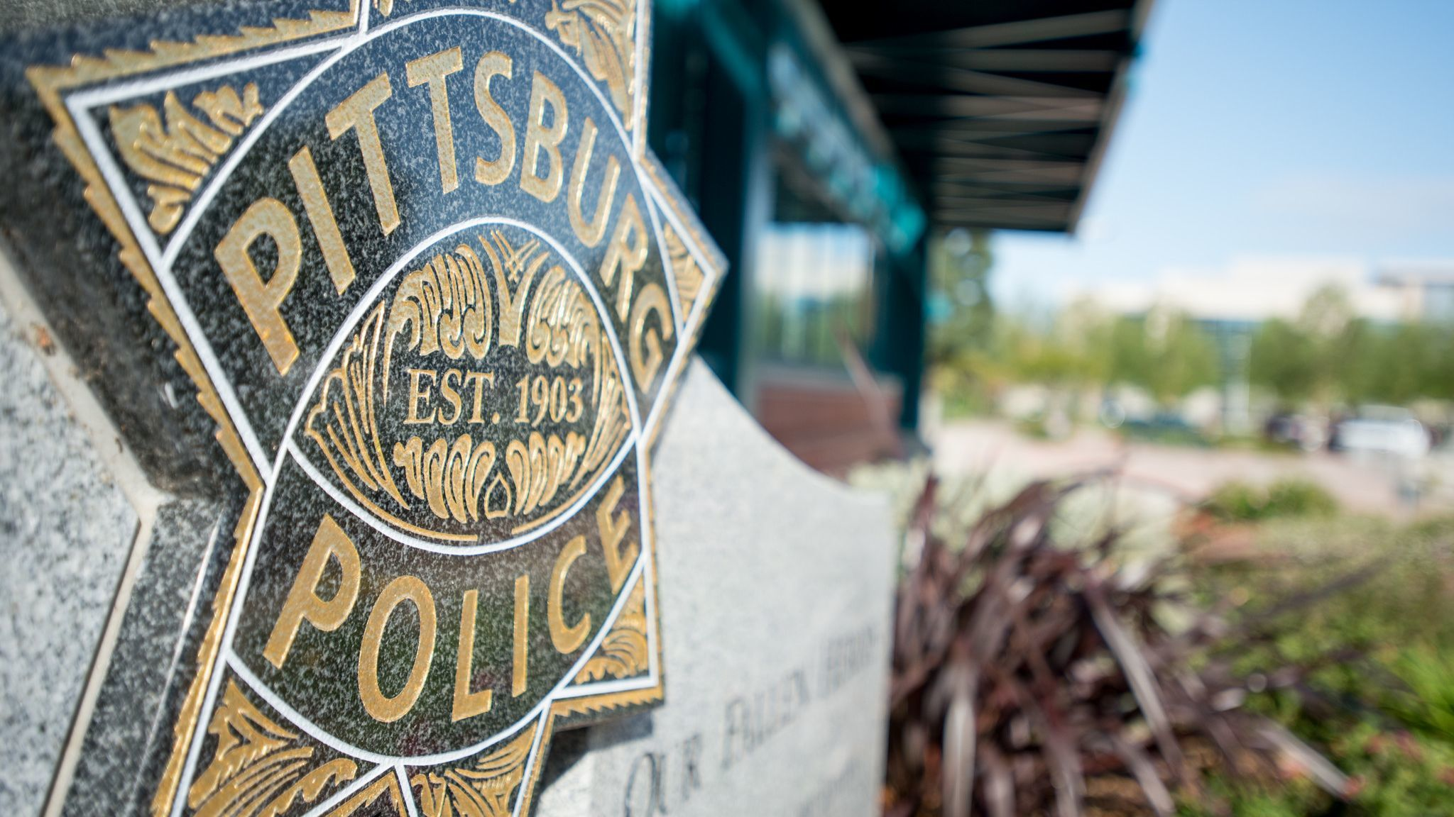 Pittsburg Police Department