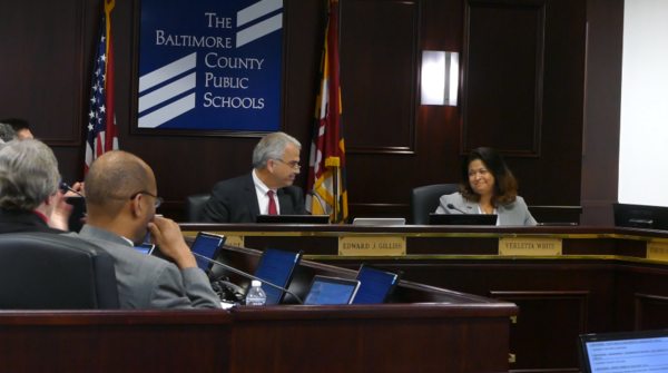 Baltimore County community remains divided on new school superintendent Verletta White | Baltimore Sun