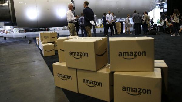 Amazon Prime reaches more than 100 million members, CEO Jeff Bezos says