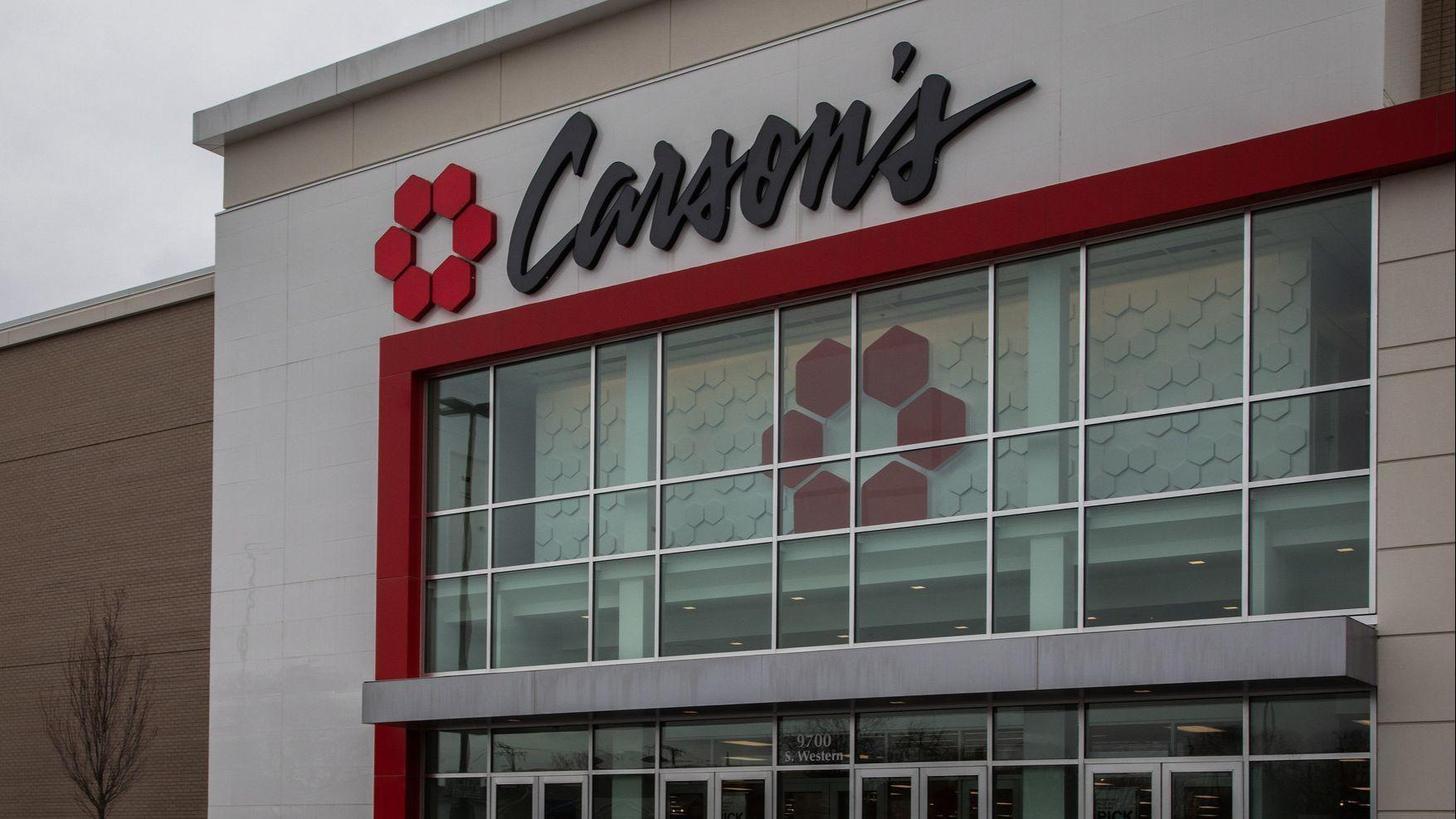 Carsonu0027s To Close After Parent Company Fails To Find Buyer   Chicago Tribune