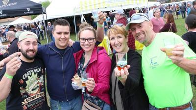 Six Spring Beer Festivals In Connecticut