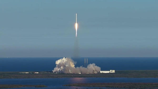 Next launch: SpaceX ready to try new Falcon 9 Block 5?
