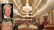 Celebrity Hotels