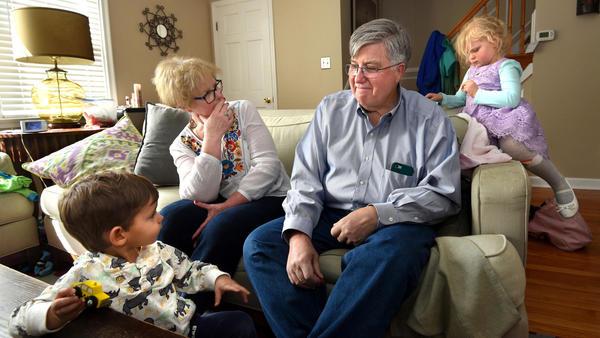 Meet the former Maryland prosecutor who pursued Sheila Dixon, Linda Tripp — and Dallas Dance | Baltimore Sun
