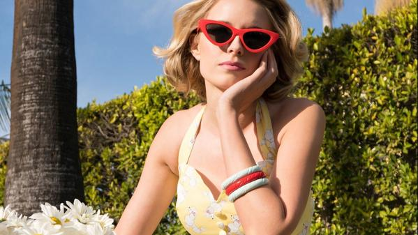 Janie Bryant teams with Unique Vintage on a new Beverly Hills-inspired capsule collection