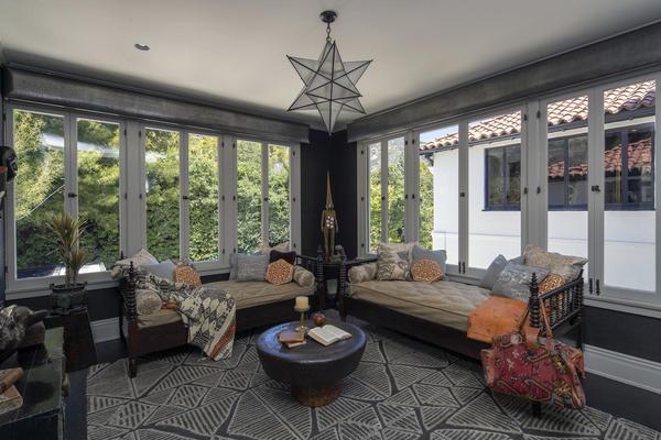 Sneak peek: The stunning Pasadena Showcase House of Design makeover