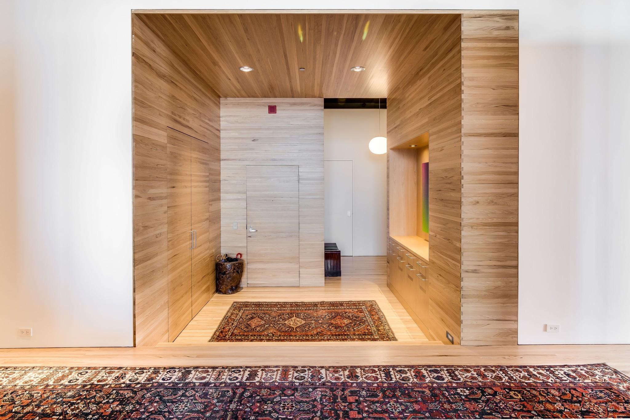 Chicago loft with three parking spots, wine cellar: $3.8M