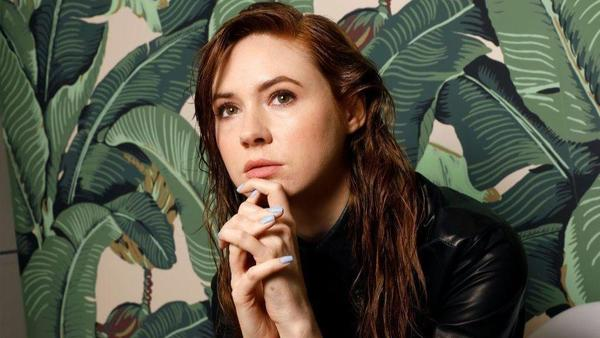 Karen Gillan is red-hot thanks to 'Jumanji' and 'Avengers,' but her true passion? Directing