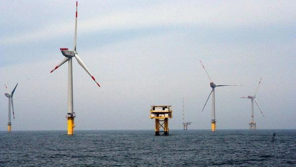 Offshore Wind, Fuel Cell Projects Under Consideration By State | Hartford Courant
