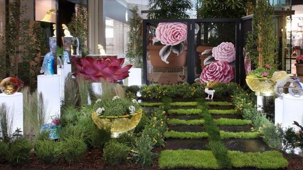 Find your gardening bliss at the Southern California Spring Garden Show