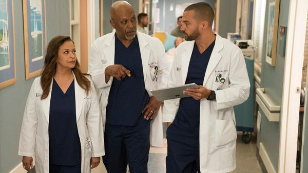 'Grey's Anatomy' picked up for 15th season