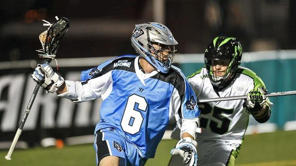 Stanwick brings playmaking ability to Bayhawks following one-year layoff