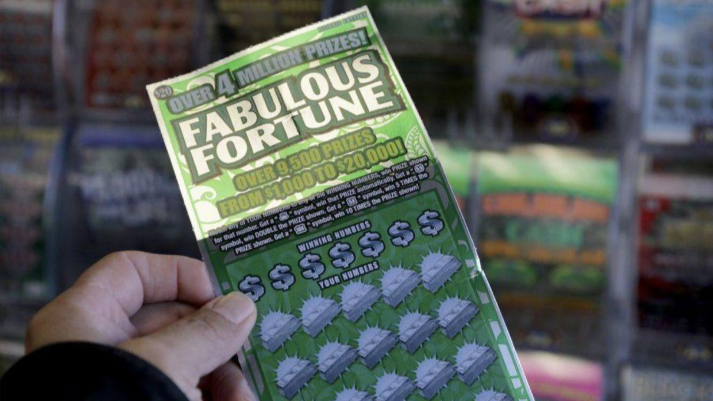 Illinois Lottery sells tickets for instant games after top prizes are gone — 'inherently unfair,' one critic says