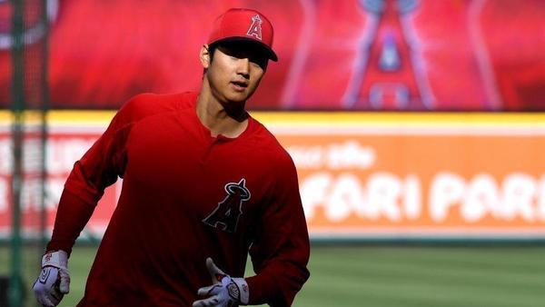 Word about Shohei Ohtani's frustrating stuff is getting around