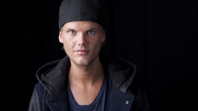 Tim Bergling