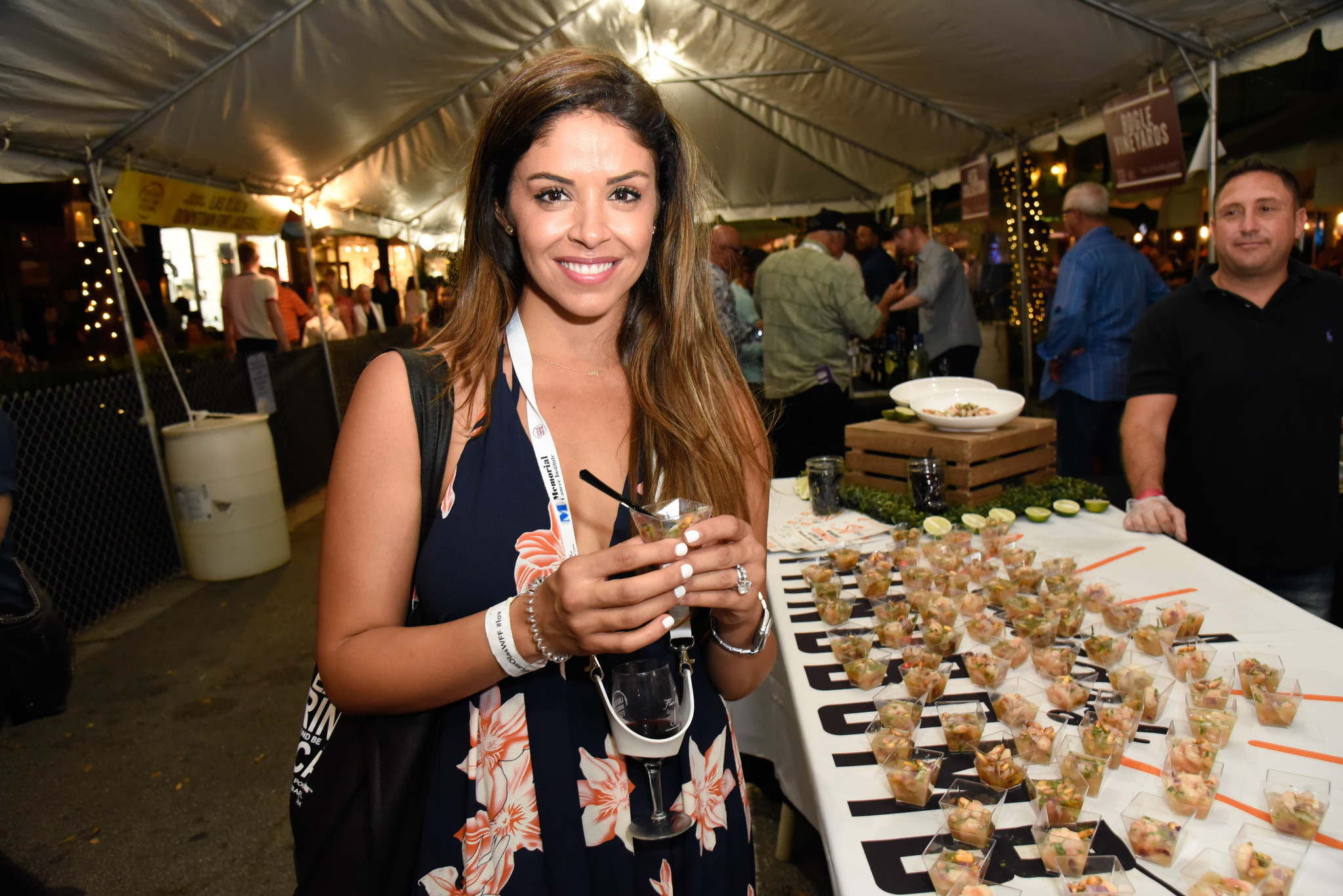 Las Olas Wine and Food Festival coming to Fort Lauderdale April 5