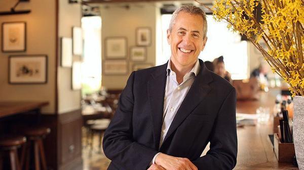 Shake Shack Founder Danny Meyer Reinforces His Ties To Connecticut With West Hartford Debut | Hartford Courant