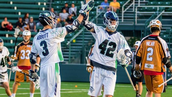 Bayhawks counting on talented crop of second-year players to lead playoff push