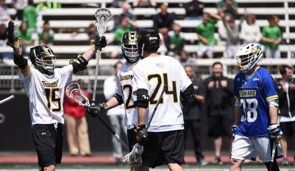 Preston: Towson offense has clutch fourth period for men's lacrosse win over Delaware