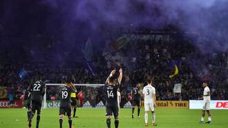 Orlando City holds on for win over San Jose, Dom Dwyer nets his 100th goal