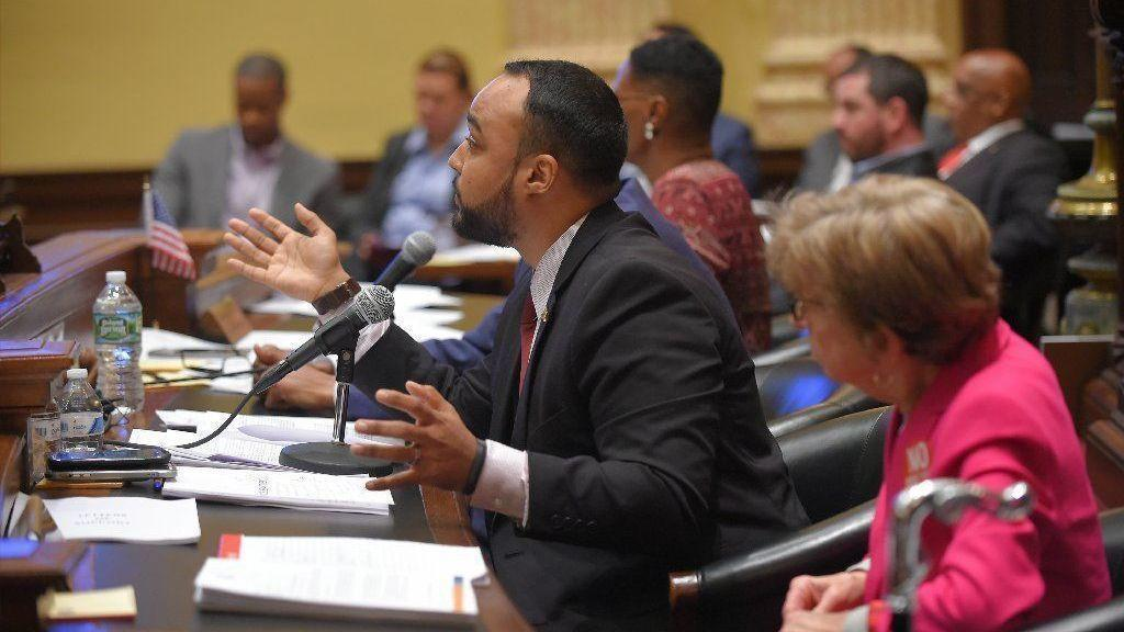 Baltimore City Council to consider providing public financing of city elections