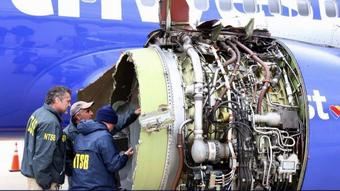 Southwest Airlines Flight Cancellations Rise With Engine Inspections