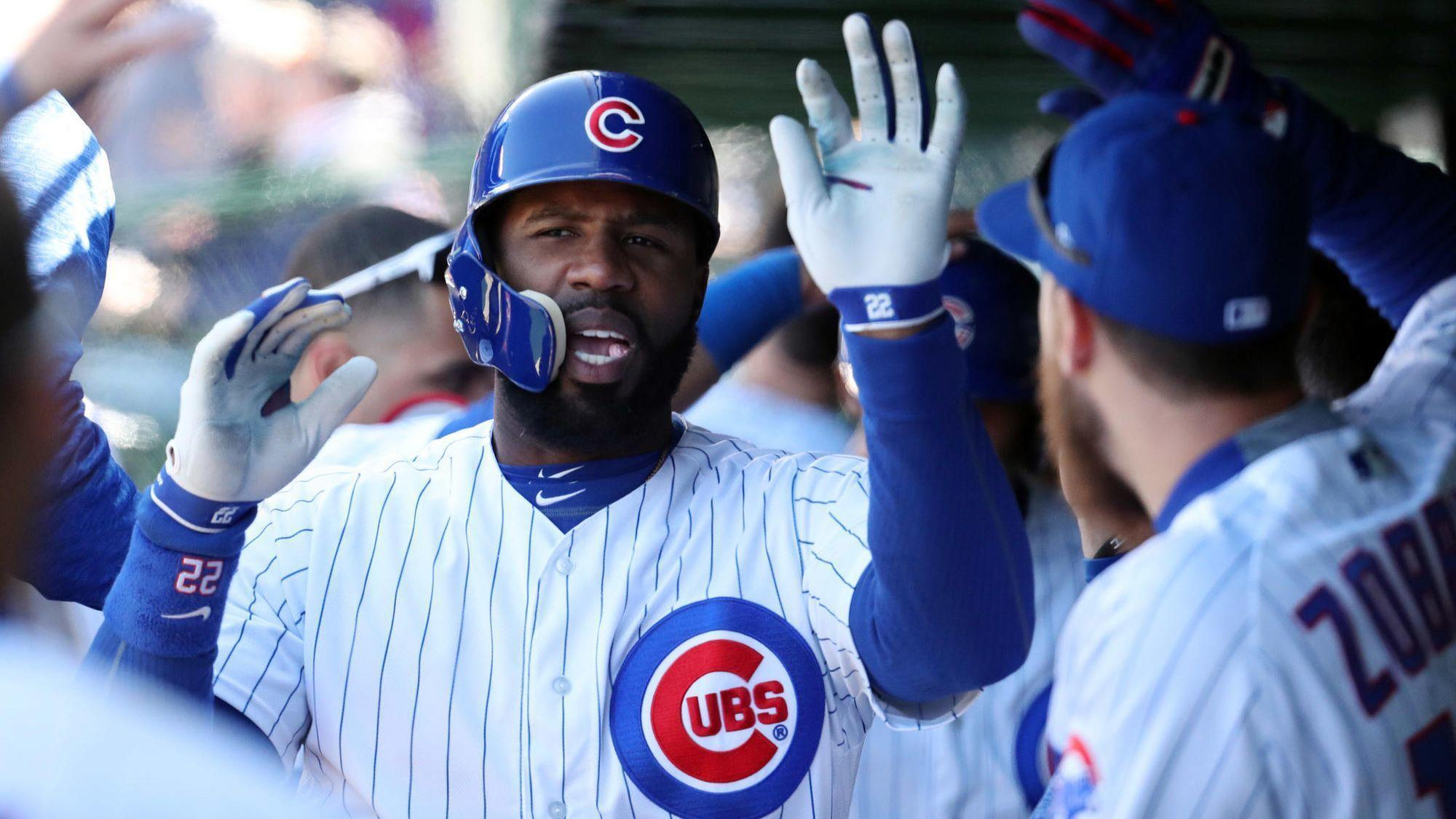 Jason Heyward on his World Series Game 7 speech   We just needed to be  together . Cubs outfielder Jason Heyward f9724e24bc9