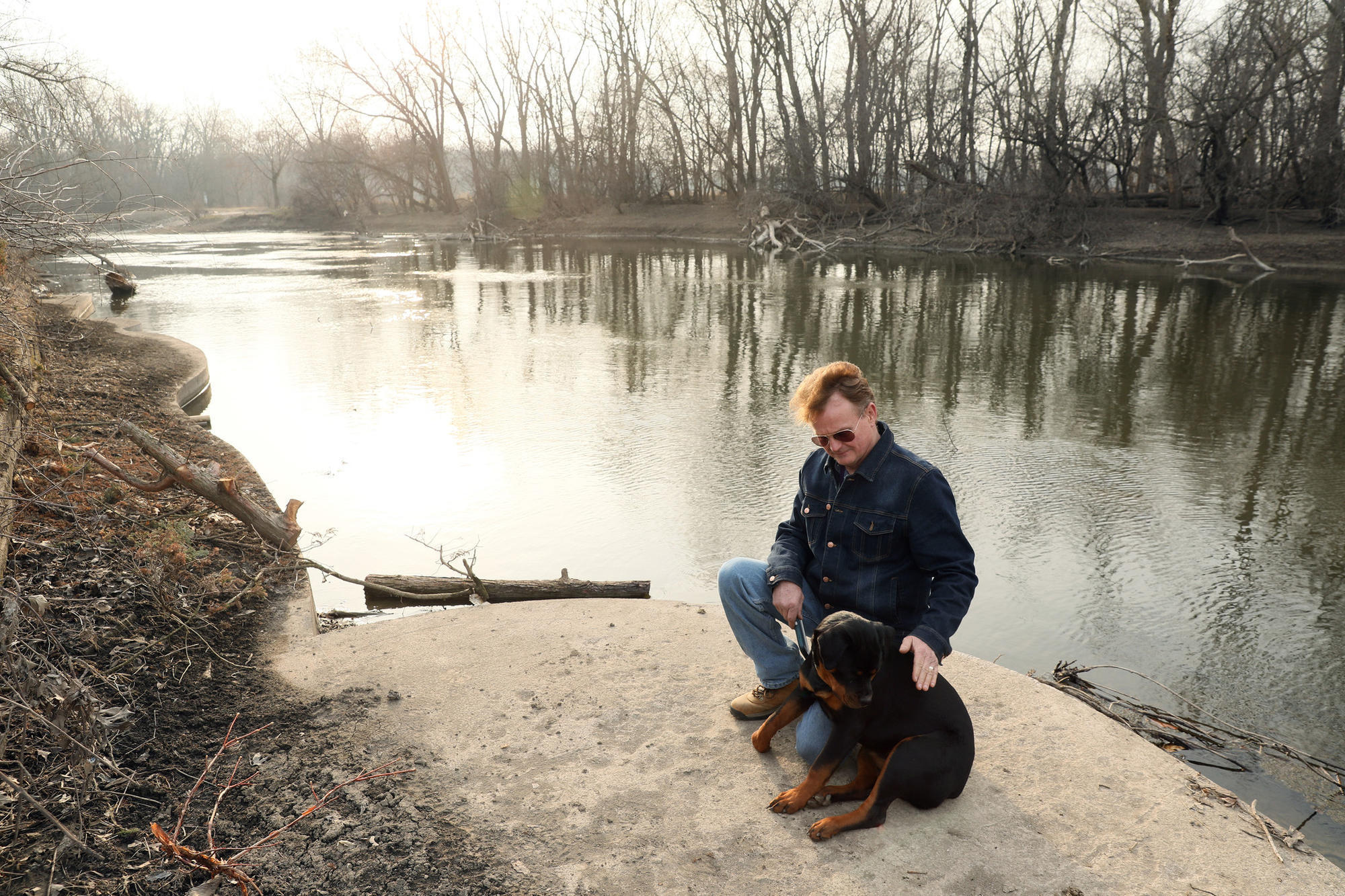New Tech Suggests More Homes Near Des Plaines River At