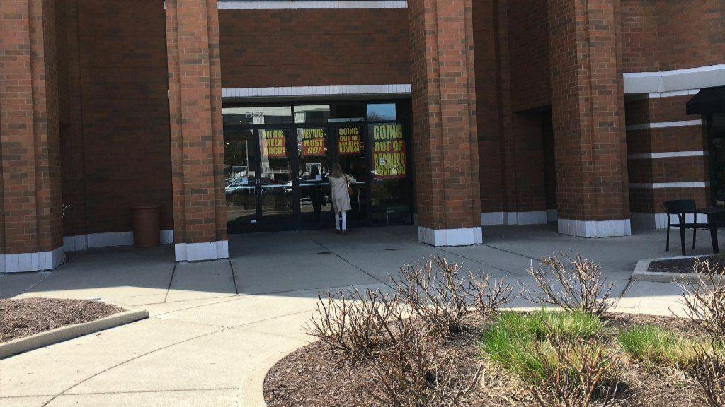 Customers Mourn Loss Of Edens Plaza Carsonu0027s; Local Governments Express  Optimism Despite Possible Tax Loss   Wilmette Life