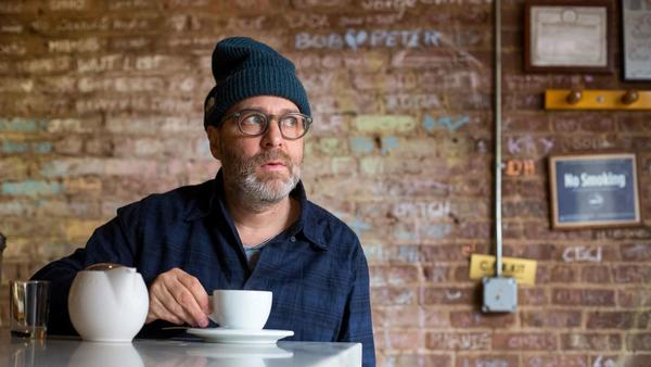 For H. Jon Benjamin of 'Archer' and 'Bob's Burgers,' it's all in the voice