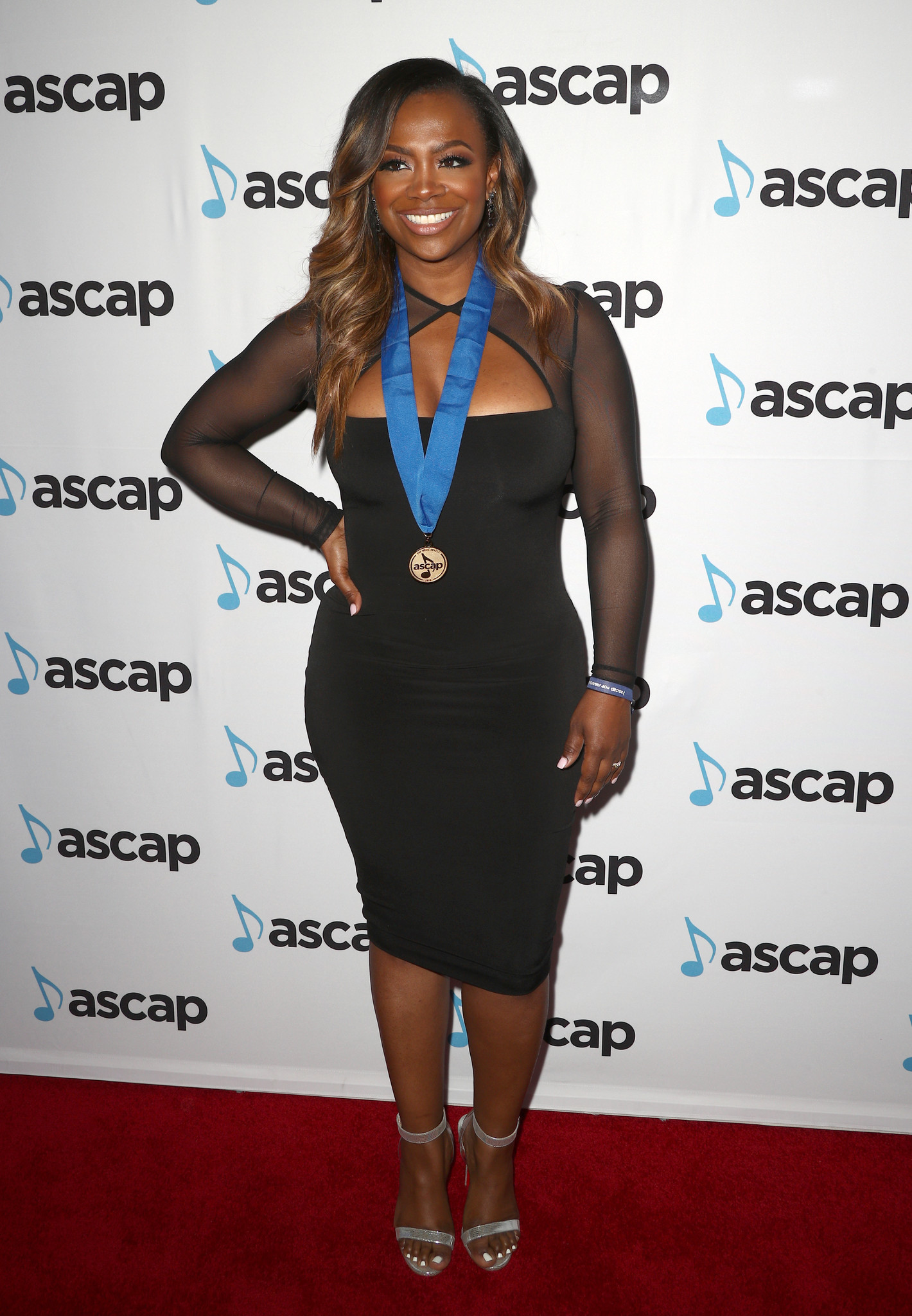 35th Annual ASCAP Pop Music Awards - Red Carpet