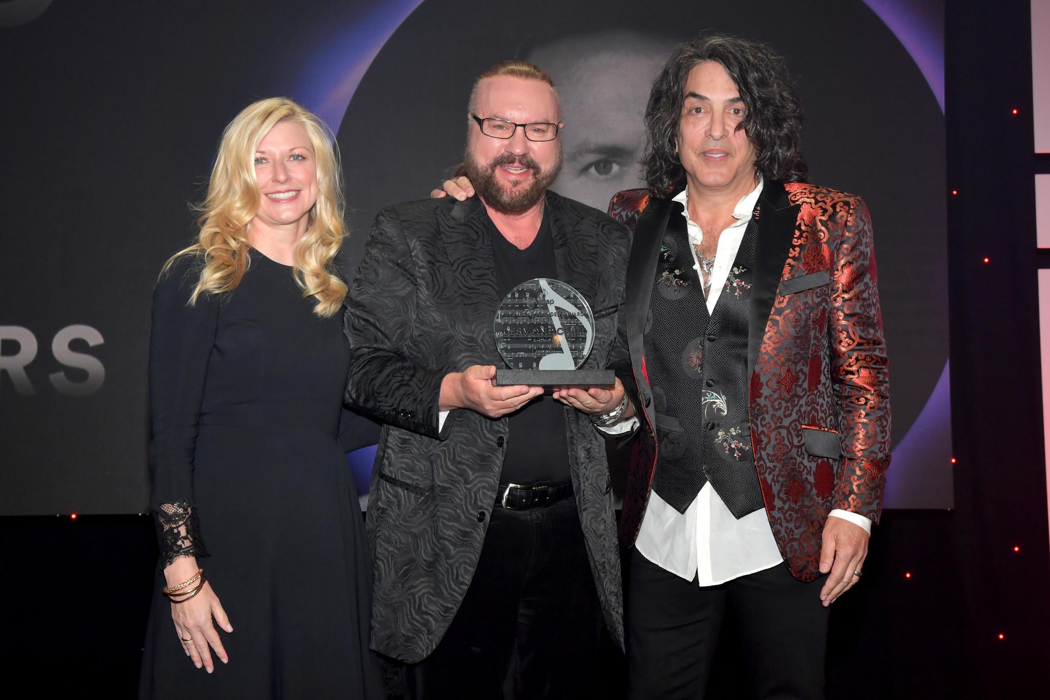 35th Annual ASCAP Pop Music Awards - Sh   ow