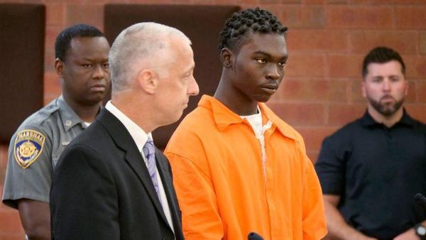 Hartford Teen Charged In Murder, Manslaughter Wants Speedy Trial | Hartford Courant