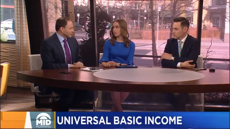 Finland Closes Out Universal Basic Income Experiment