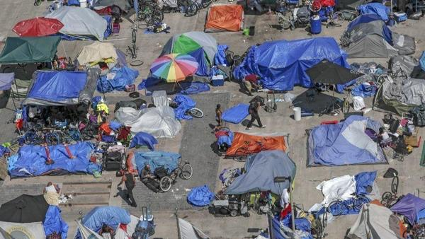 South O.C.'s solution to homelessness is class warfare at its NIMBYest