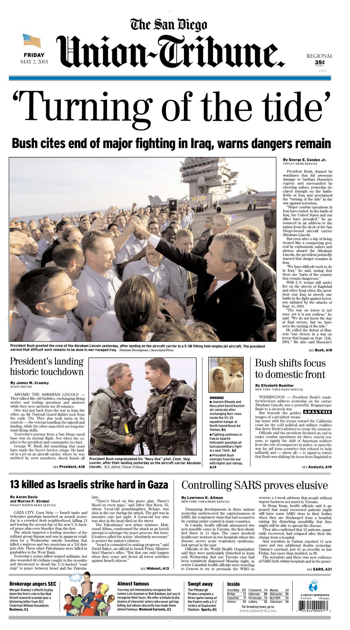 May 2, 2003